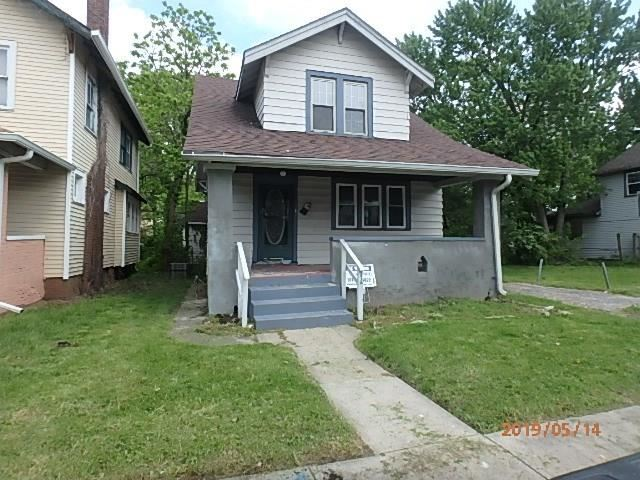 3035 Graceland Avenue, Indianapolis, IN 46208 - #: 21624217