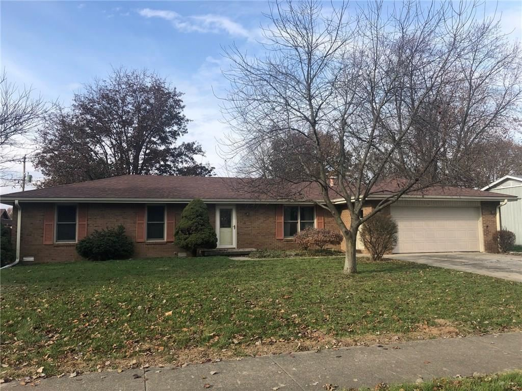 3170 Flintwood Drive, Columbus, IN 47203 - #: 21684217