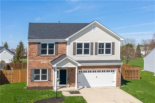 Photo of 9706 BRUDDY Drive, Fishers, IN 46038 (MLS # 21701218)