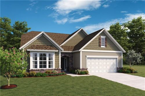Photo of 11821 Redpoll Trail, Noblesville, IN 46060 (MLS # 21752218)