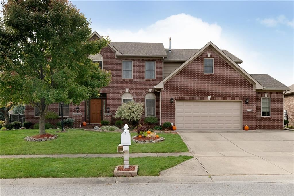 1353 Malone Court, Indianapolis, IN 46217 - #: 21676218