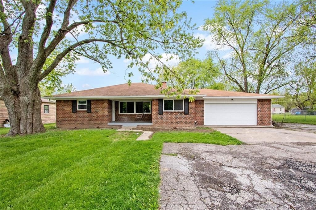 3218 Fisher Road, Indianapolis, IN 46239 - #: 21709218