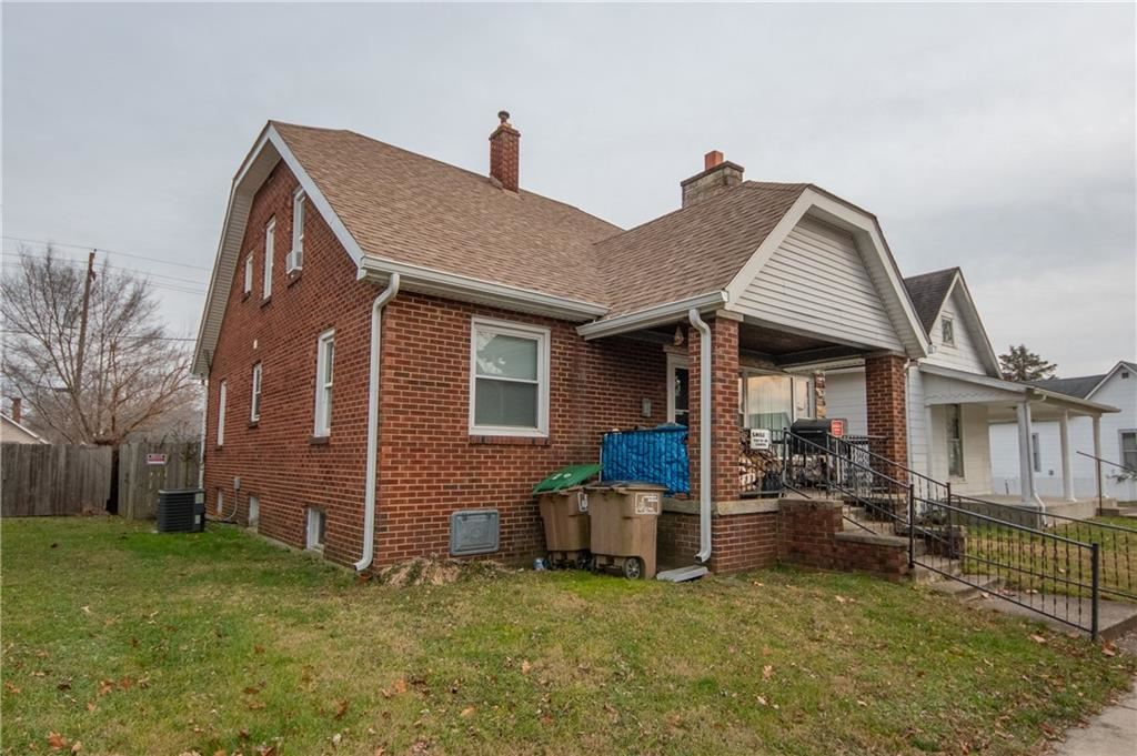 807 Reed Street, Columbus, IN 47201 - #: 21757218