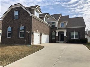 Photo of 12215 WOLVERTON, Fishers, IN 46037 (MLS # 21627219)