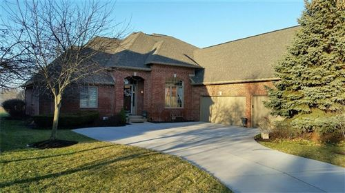 Photo of 16480 Valhalla Drive, Noblesville, IN 46060 (MLS # 21690219)