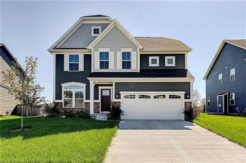 Photo of 13555 Moorcroft Drive, Fishers, IN 46037 (MLS # 21786219)