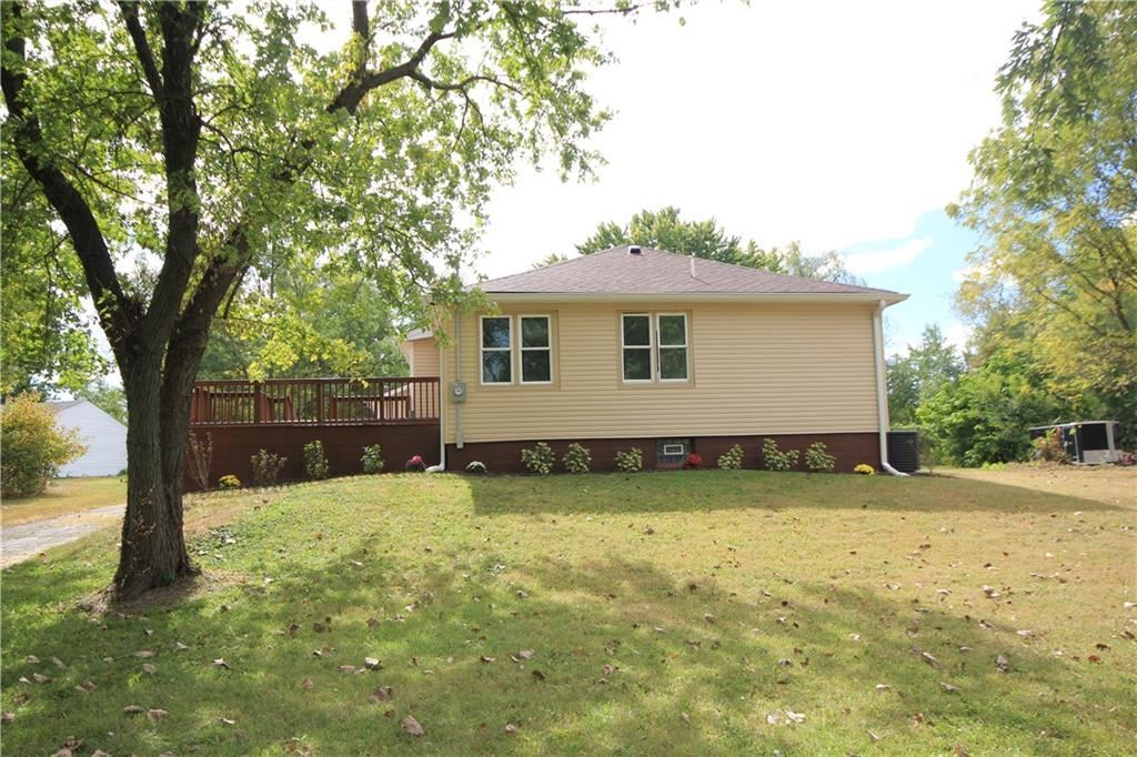 5005 East 64th Street, Indianapolis, IN 46220 - #: 21764219