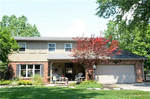 Photo of 11632 Indian Creek Road, Indianapolis, IN 46236 (MLS # 21723220)