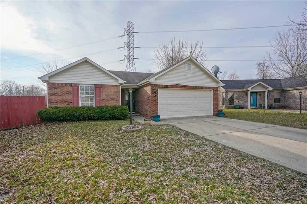 4031 GRAY ARBOR Drive, Indianapolis, IN 46237 - #: 21700220