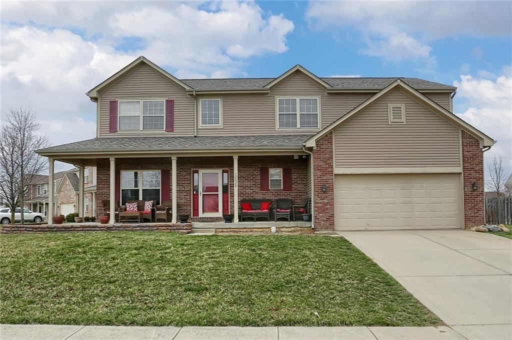 12020 Bears Way, Fishers, IN 46037 - #: 21701220