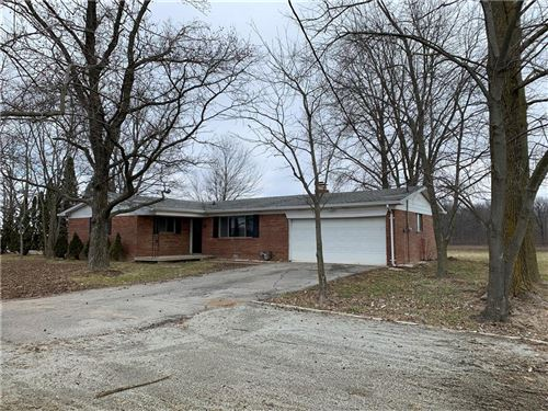 Photo of 4209 North State Road 9, Greenfield, IN 46140 (MLS # 21764221)