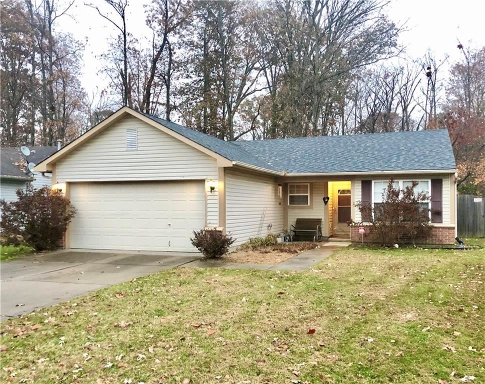 6877 Tall Timber Way, Indianapolis, IN 46241 - #: 21682221