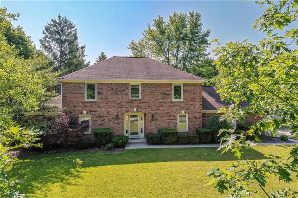 10509 Breckenridge Drive, Carmel, IN 46033 - #: 21722221