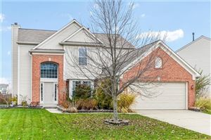 Photo of 14036 Rayners, Fishers, IN 46037 (MLS # 21668222)