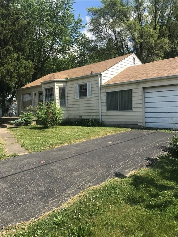 7191 East 38th Street, Indianapolis, IN 46226 - #: 21719222