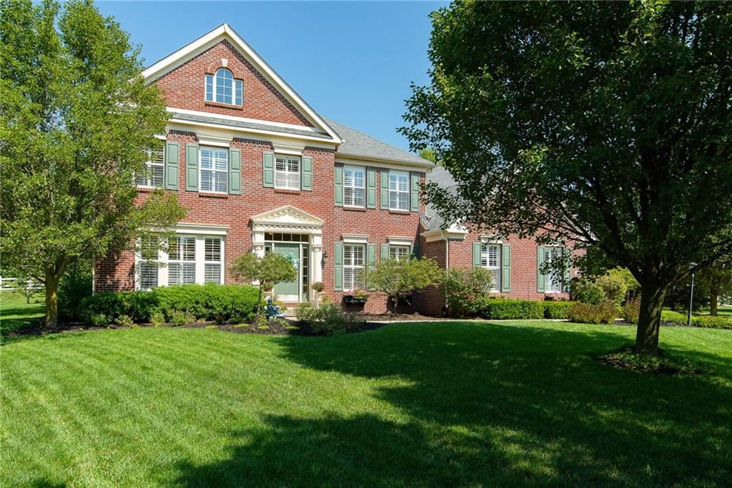 11008 Parkland Court, Fishers, IN 46037 - #: 21732222