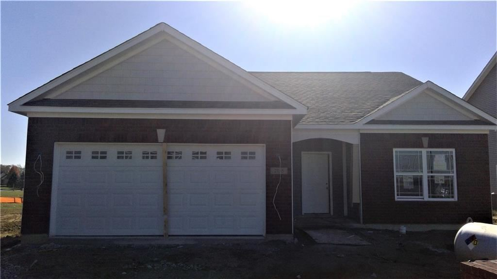 2173 Downey Court, Greenfield, IN 46140 - #: 21743222