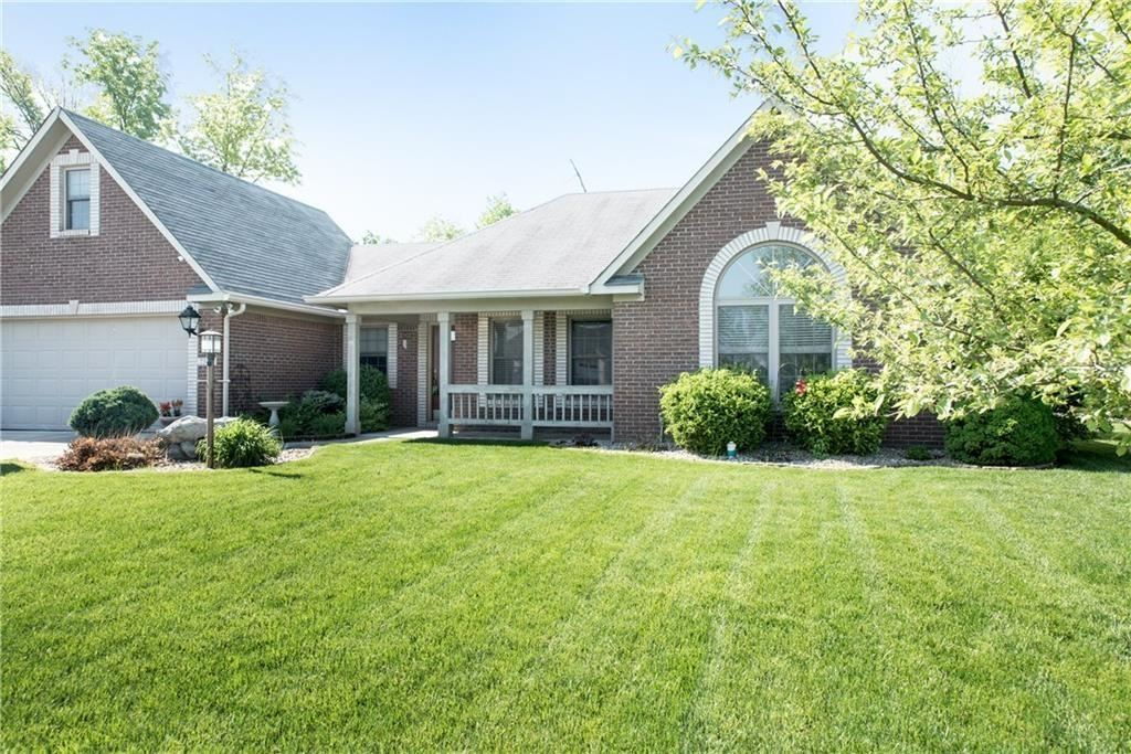 7305 Sunset Ridge Parkway, Indianapolis, IN 46259 - #: 21746222