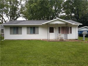 Photo of 619 South Alpha Avenue, Brownsburg, IN 46112 (MLS # 21667223)
