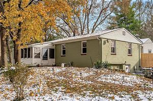 Photo of 1905 West NORTHGATE Street, Indianapolis, IN 46228 (MLS # 21681223)