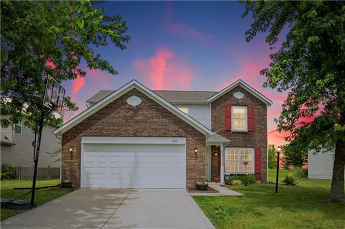 Photo of 1682 Cold Spring Drive, Brownsburg, IN 46112 (MLS # 21740223)