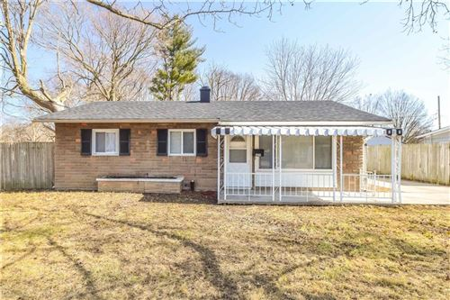 Photo of 3229 Lowry Road, Indianapolis, IN 46222 (MLS # 21769223)