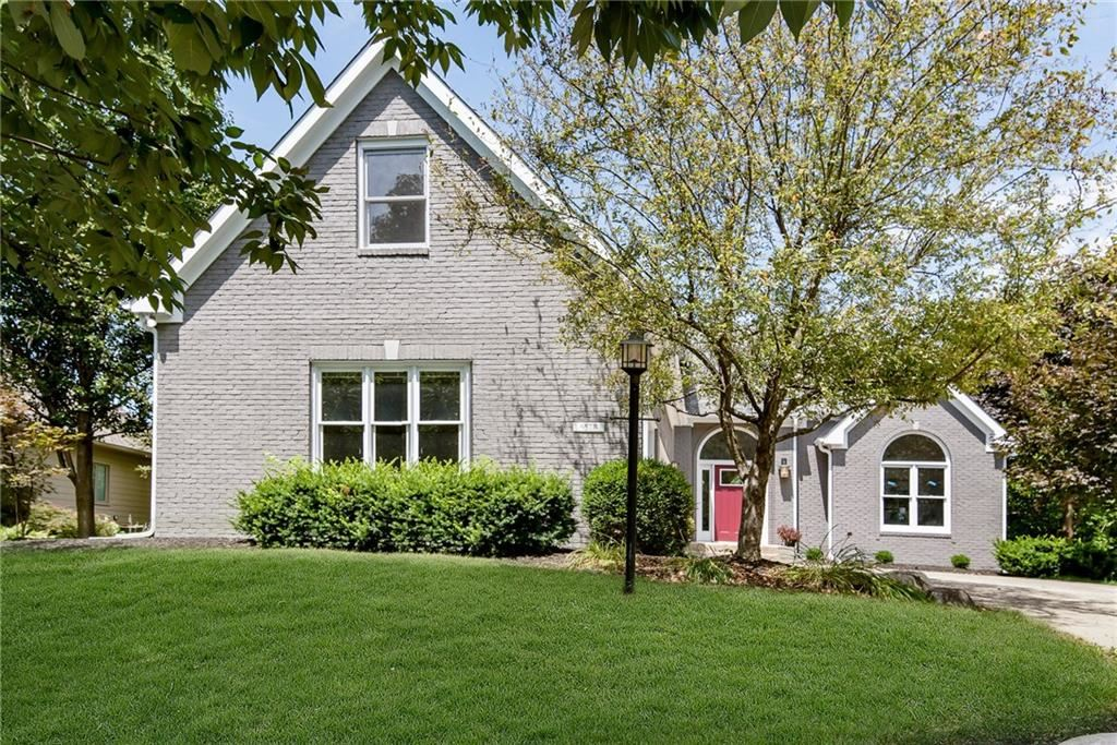 6518 Royal Oakland Drive, Indianapolis, IN 46236 - #: 21648223