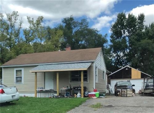 Photo of 1138 East Murry Street, Indianapolis, IN 46227 (MLS # 21735224)