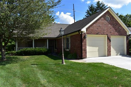 Photo of 165 President Trail E, Indianapolis, IN 46229 (MLS # 21814224)