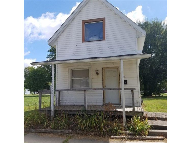 403 North 9TH Street, Elwood, IN 46036 - #: 21509224