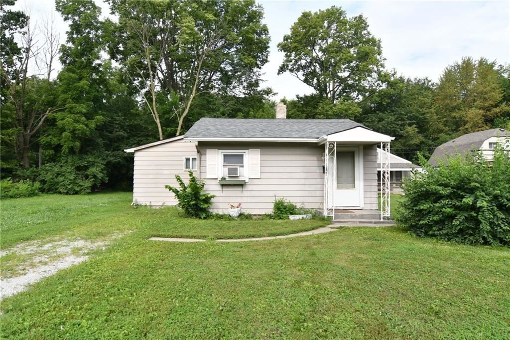 1114 North Livingston Avenue, Indianapolis, IN 46222 - #: 21726224