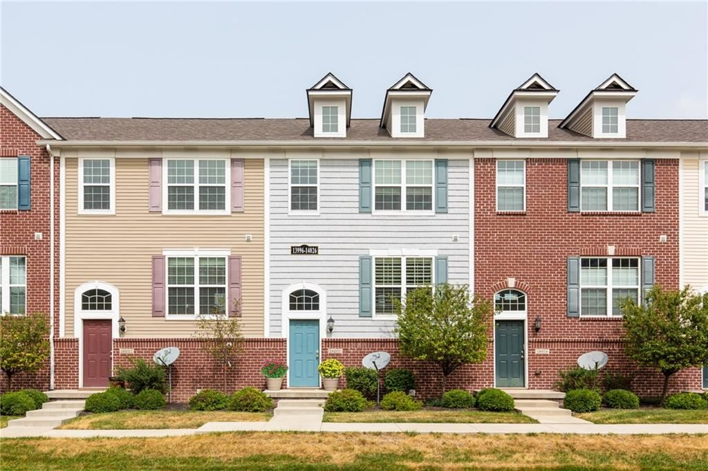 14008 East End Road, Fishers, IN 46037 - #: 21739224