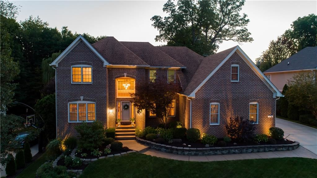 9739 Fortune Drive, Fishers, IN 46037 - #: 21742224