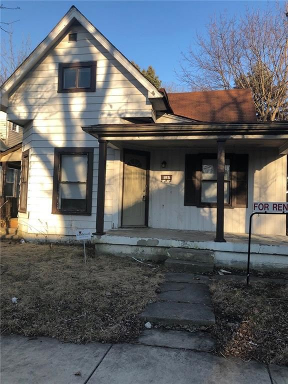 103 North Chester Avenue, Indianapolis, IN 46201 - #: 21687225