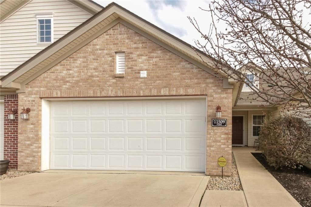 11509 Ivy Lane #101, Fishers, IN 46037 - #: 21689225