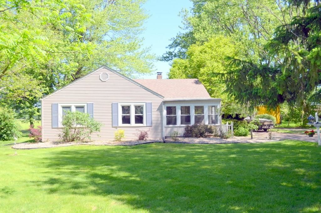 2858 West 38th Street, Anderson, IN 46011 - #: 21715225