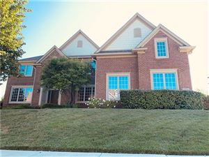 Photo of 10271 Normandy, Fishers, IN 46040 (MLS # 21648226)
