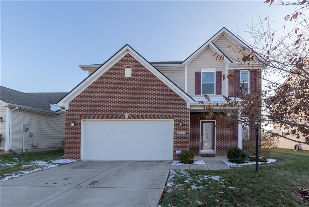 12605 Old Pond Road, Noblesville, IN 46060 - #: 21681226