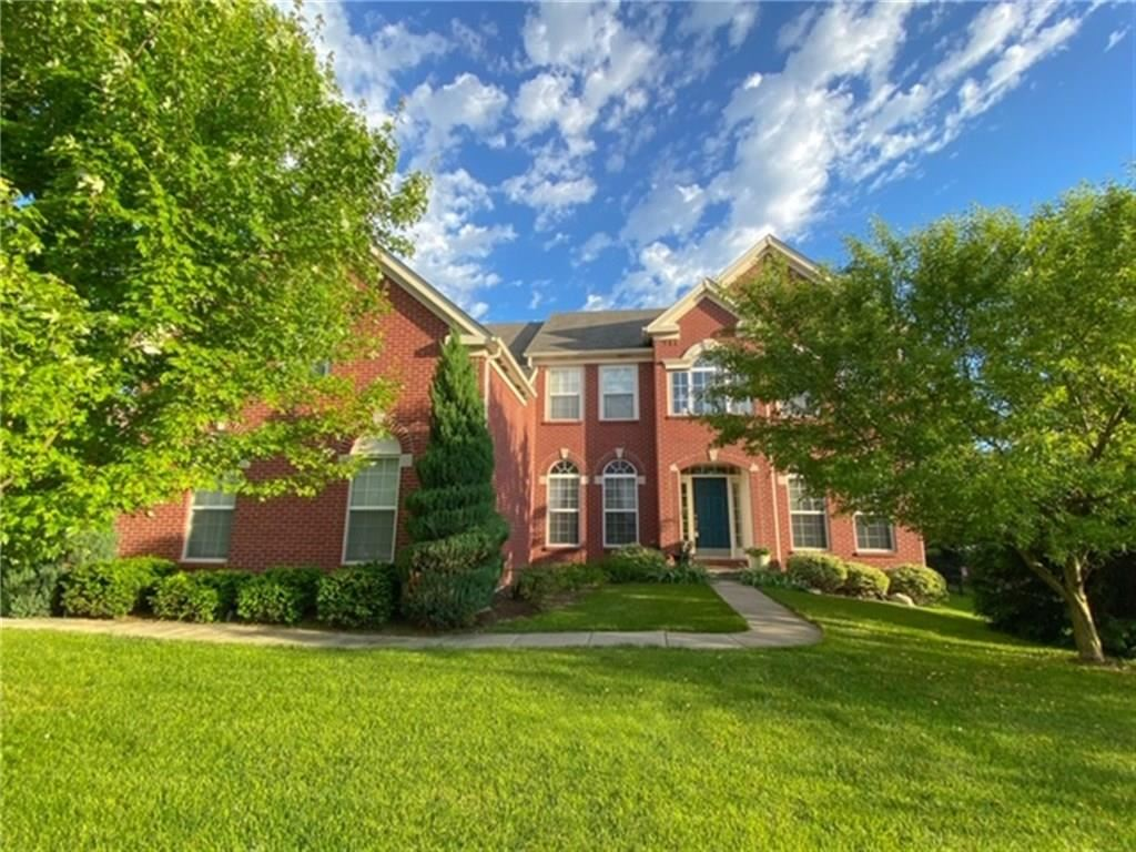 11623 Cannington Circle, Fishers, IN 46037 - #: 21712226