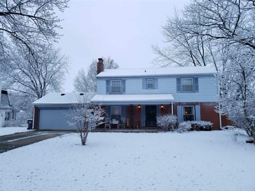 Photo of 1654 Hillcrest Avenue, Anderson, IN 46011 (MLS # 21761227)
