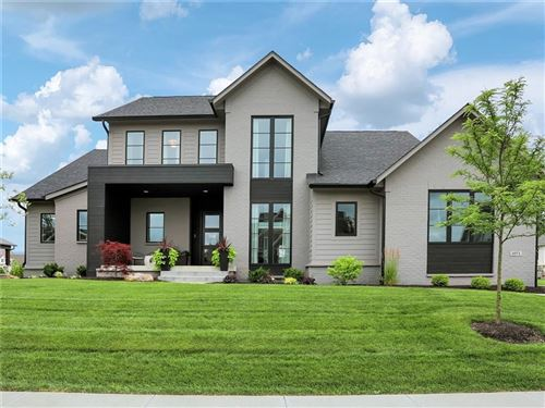 Photo of 1071 Chatham Hills Boulevard, Westfield, IN 46074 (MLS # 21796227)