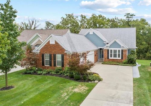 Photo of 13021 Duval Drive, Fishers, IN 46037 (MLS # 21810227)