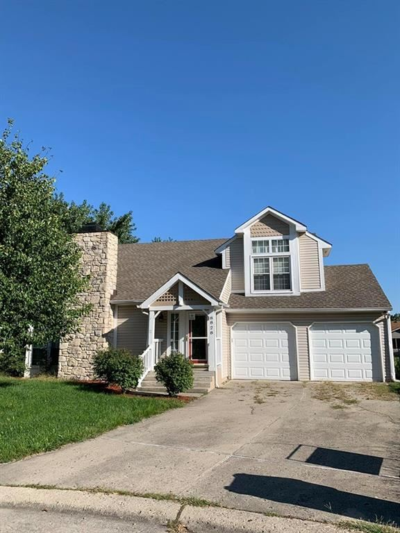8828 Sunburst Court, Indianapolis, IN 46227 - #: 21664227