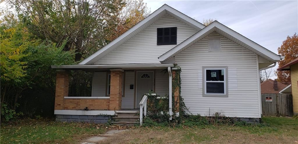 338 North Chester Avenue, Indianapolis, IN 46201 - #: 21751227