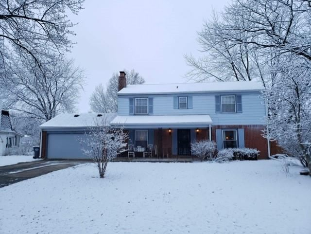 1654 Hillcrest Avenue, Anderson, IN 46011 - #: 21761227
