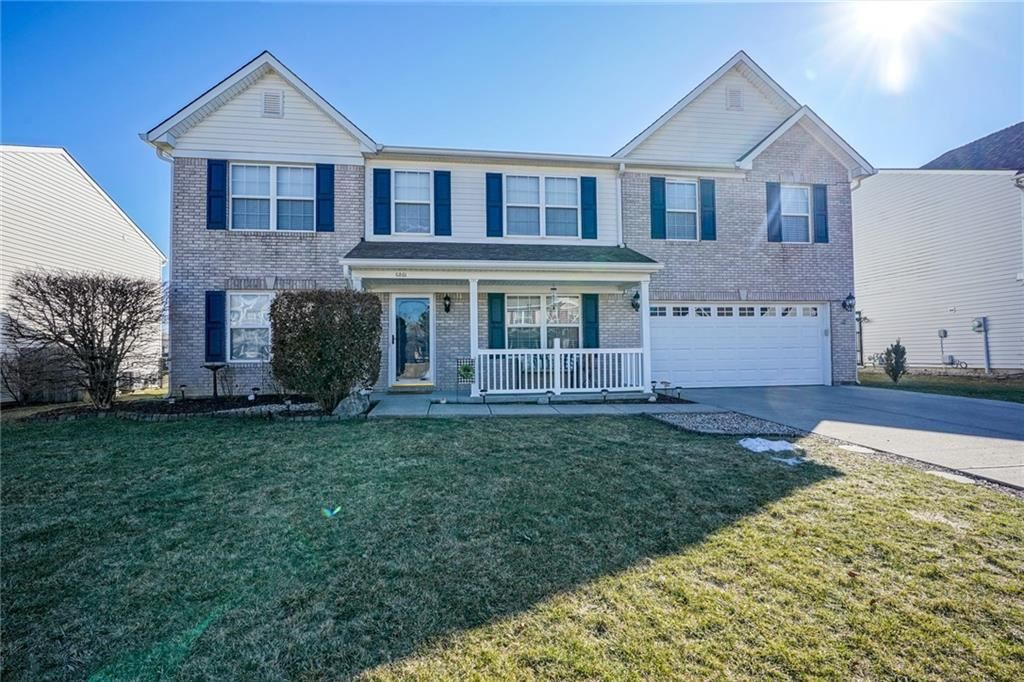 6861 Harriet Drive, Indianapolis, IN 46237 - #: 21769227