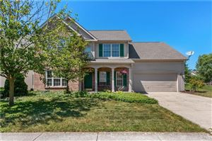 Photo of 3814 Vanguard, Carmel, IN 46032 (MLS # 21654228)