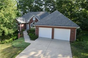 Photo of 3271 Highpoint, Greenwood, IN 46143 (MLS # 21659228)