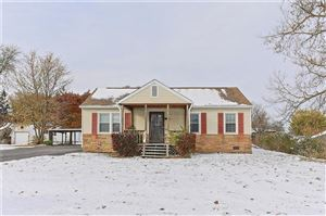 Photo of 544 South Somerset Avenue, Indianapolis, IN 46241 (MLS # 21681228)