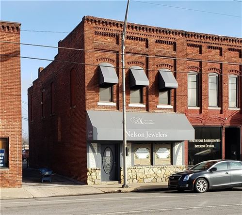 Photo of 22 East Main Street, Brownsburg, IN 46112 (MLS # 21759229)